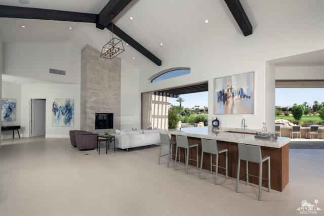 43208 Via Siena, Indian Wells, CA 92210 (MLS #219001367) :: Brad Schmett Real Estate Group