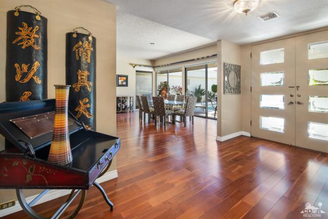 37 Colgate Drive, Rancho Mirage, CA 92270 (MLS #219001425) :: Brad Schmett Real Estate Group