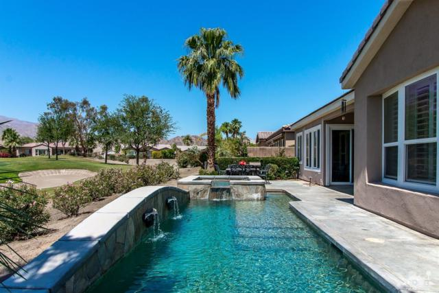 81189 Red Rock Road, La Quinta, CA 92253 (MLS #219001483) :: The Sandi Phillips Team