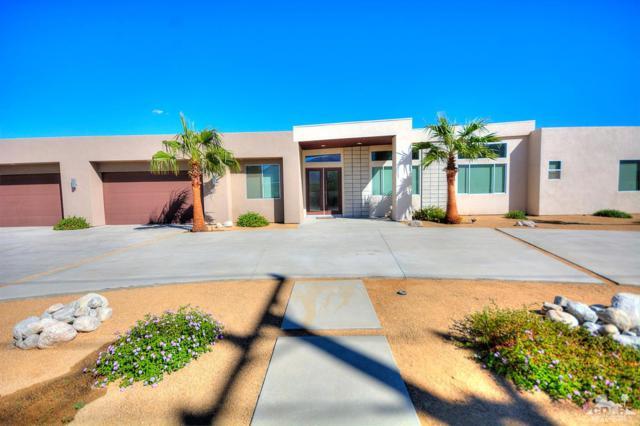2880 N Sunrise Way, Palm Springs, CA 92262 (MLS #219001485) :: Brad Schmett Real Estate Group