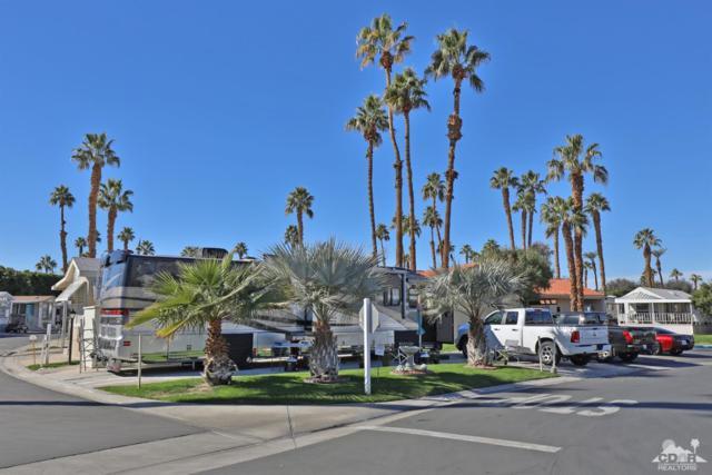 84136 Avenue 44 #88 #88, Indio, CA 92203 (MLS #219001493) :: The Jelmberg Team