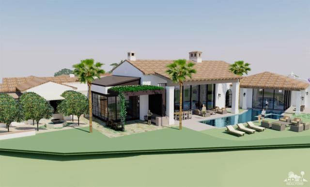 53040 Latrobe Lane Lot 19, La Quinta, CA 92253 (MLS #219001573) :: Brad Schmett Real Estate Group