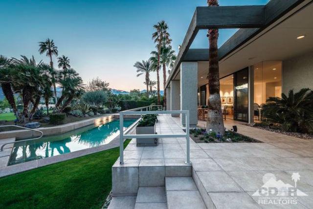 70979 Tamarisk Lane, Rancho Mirage, CA 92270 (MLS #219001599) :: Brad Schmett Real Estate Group
