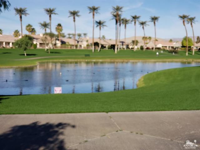 78858 Kramer Drive, Palm Desert, CA 92211 (MLS #219001743) :: The Jelmberg Team