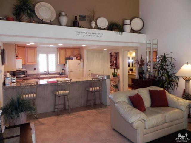 40168 Baltusrol Circle 47-6, Palm Desert, CA 92211 (MLS #219001881) :: Brad Schmett Real Estate Group