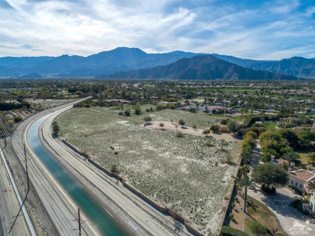 0 Vista Galope, La Quinta, CA 92253 (MLS #219001953) :: The John Jay Group - Bennion Deville Homes