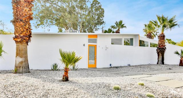579 E Desert Willow Circle, Palm Springs, CA 92262 (MLS #219002105) :: Brad Schmett Real Estate Group