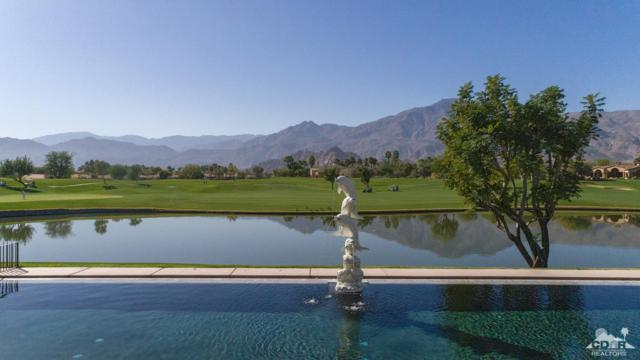 80735 Weiskopf, La Quinta, CA 92253 (MLS #219002149) :: The John Jay Group - Bennion Deville Homes
