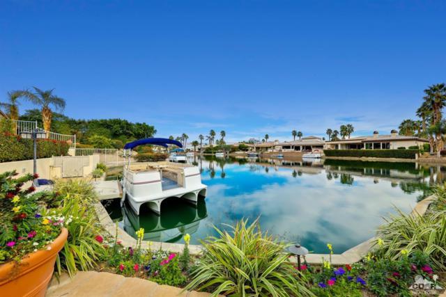 47672 Caleo Bay Dr. Drive, La Quinta, CA 92253 (MLS #219002243) :: Brad Schmett Real Estate Group