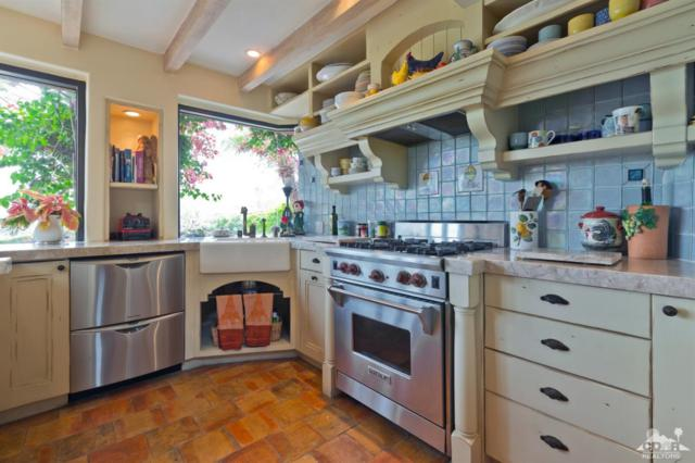 48808 Mescal Lane, Palm Desert, CA 92260 (MLS #219002299) :: Brad Schmett Real Estate Group
