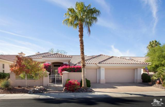 37559 Westridge Avenue, Palm Desert, CA 92211 (MLS #219002313) :: The Jelmberg Team