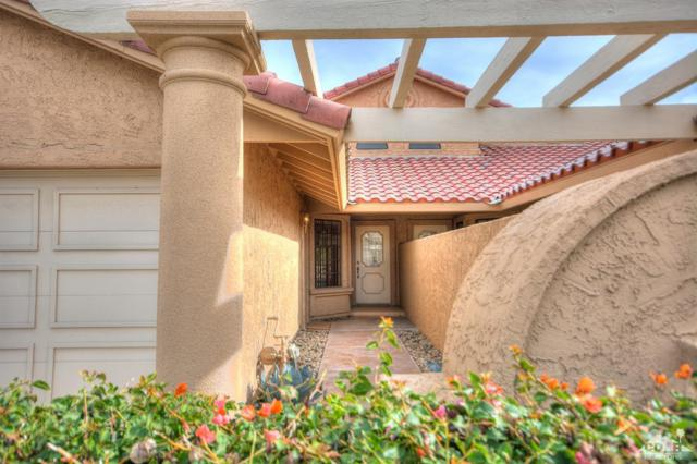 41356 E Woodhaven Drive E, Palm Desert, CA 92211 (MLS #219002347) :: Hacienda Group Inc