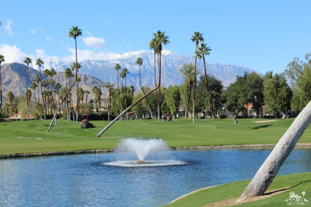 35 Don Quixote Drive, Rancho Mirage, CA 92270 (MLS #219002495) :: Hacienda Group Inc