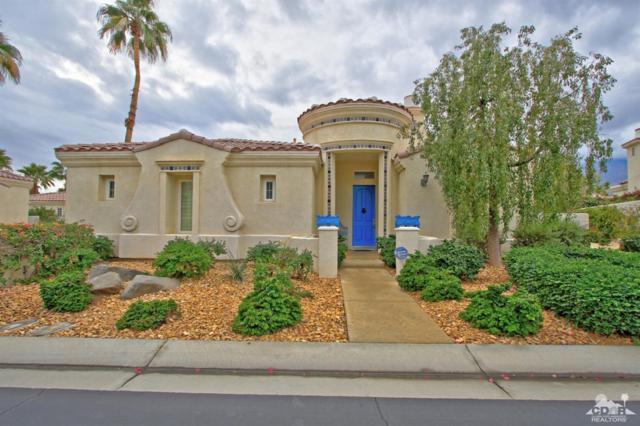 80877 Via Puerta Azul, La Quinta, CA 92253 (MLS #219002581) :: Hacienda Group Inc