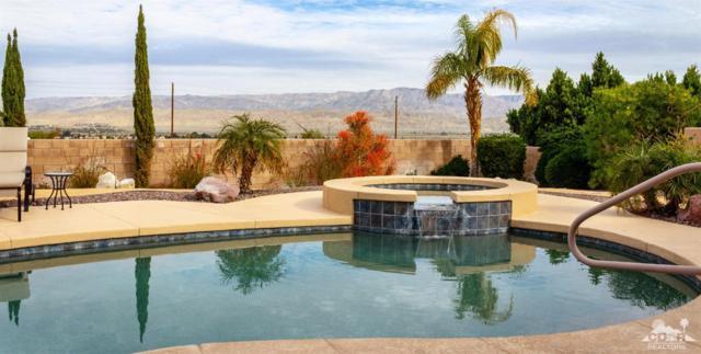 74074 Scholar Lane W, Palm Desert, CA 92211 (MLS #219002703) :: Brad Schmett Real Estate Group