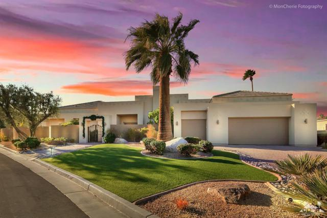 75780 Temple Lane, Palm Desert, CA 92211 (MLS #219002771) :: Brad Schmett Real Estate Group