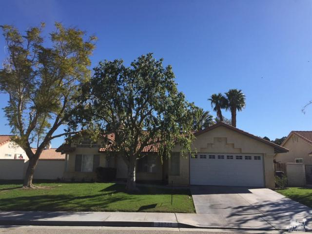 30748 Kenwood Drive, Cathedral City, CA 92234 (MLS #219002933) :: Brad Schmett Real Estate Group