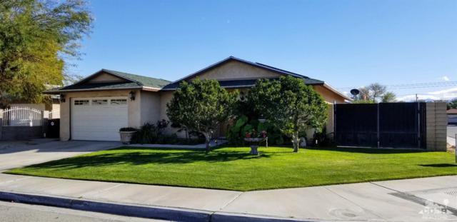 86751 Romualda Court, Coachella, CA 92236 (MLS #219002967) :: Brad Schmett Real Estate Group