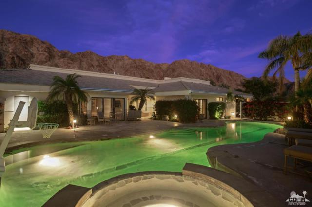 79706 Arnold Palmer, La Quinta, CA 92253 (MLS #219003013) :: Hacienda Group Inc