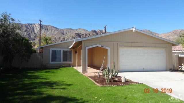 52525 Avenida Carranza, La Quinta, CA 92253 (MLS #219003095) :: Brad Schmett Real Estate Group