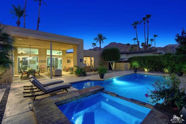 45635 Camino Del Rey, Indian Wells, CA 92210 (MLS #219003109) :: Brad Schmett Real Estate Group