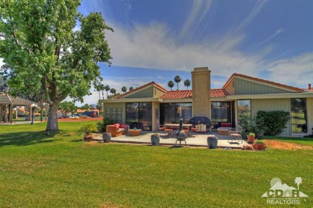 72360 Beverly Way, Rancho Mirage, CA 92270 (MLS #219003111) :: Brad Schmett Real Estate Group