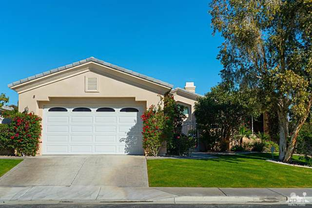 8 Chateau Court, Rancho Mirage, CA 92270 (MLS #219003117) :: The John Jay Group - Bennion Deville Homes