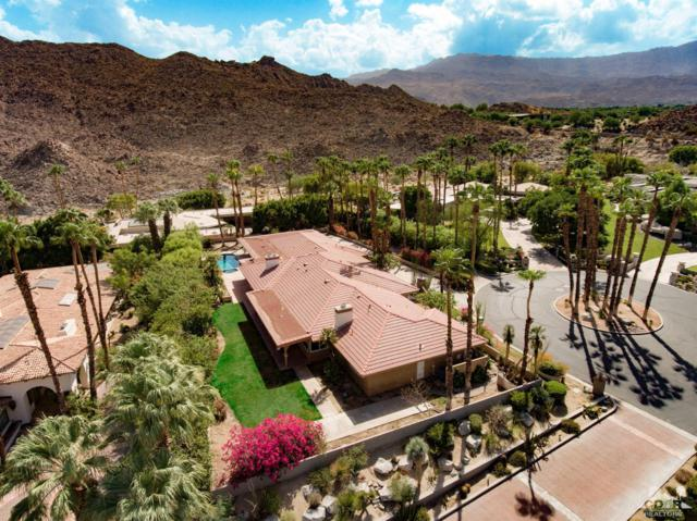 49340 Sunrose Lane, Palm Desert, CA 92260 (MLS #219003143) :: Hacienda Group Inc
