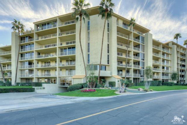 900 Island Drive #701, Rancho Mirage, CA 92270 (MLS #219003239) :: Deirdre Coit and Associates
