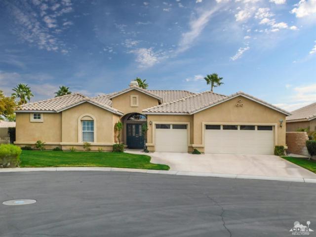 45556 Whistler Court, Indio, CA 92201 (MLS #219003403) :: Brad Schmett Real Estate Group