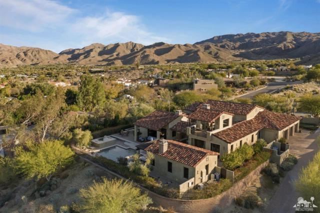 71648 Jaguar Way, Palm Desert, CA 92260 (MLS #219003519) :: Brad Schmett Real Estate Group