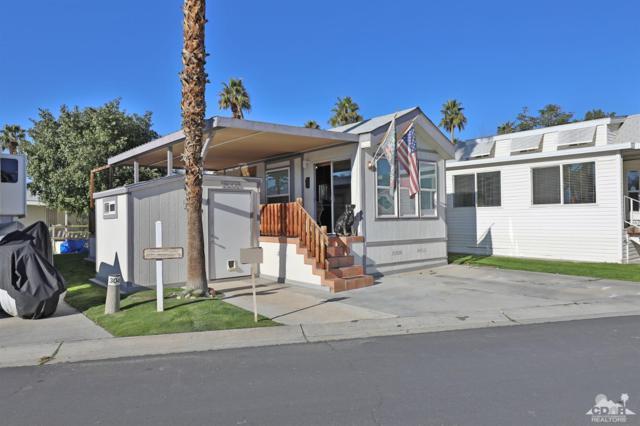 84136 Avenue 44 #303 #303, Indio, CA 92203 (MLS #219003603) :: Brad Schmett Real Estate Group