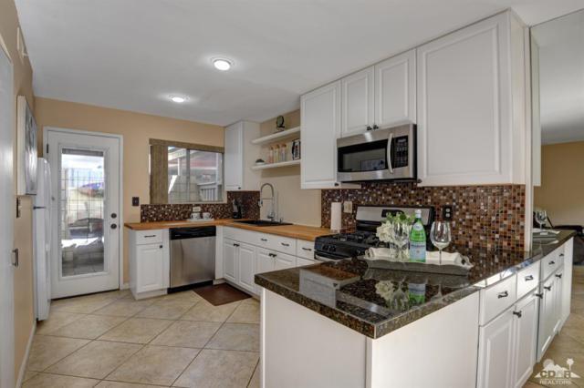 42379 Rancho Las Palmas Drive #30, Rancho Mirage, CA 92270 (MLS #219003605) :: The Jelmberg Team