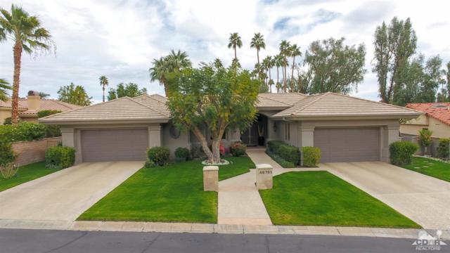 48781 San Vicente Street, La Quinta, CA 92253 (MLS #219003619) :: Brad Schmett Real Estate Group