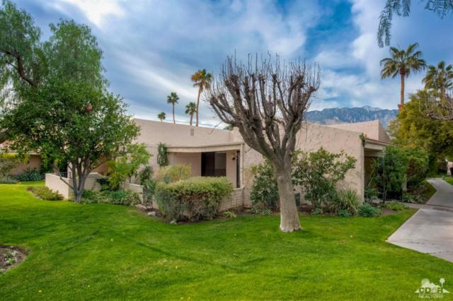 2616 N Whitewater Club Drive A, Palm Springs, CA 92262 (MLS #219003661) :: Hacienda Group Inc