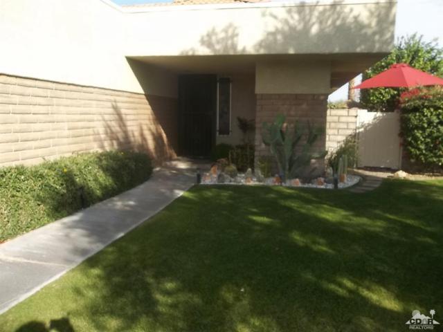 1622 Sunflower Court N, Palm Springs, CA 92262 (MLS #219003687) :: Deirdre Coit and Associates