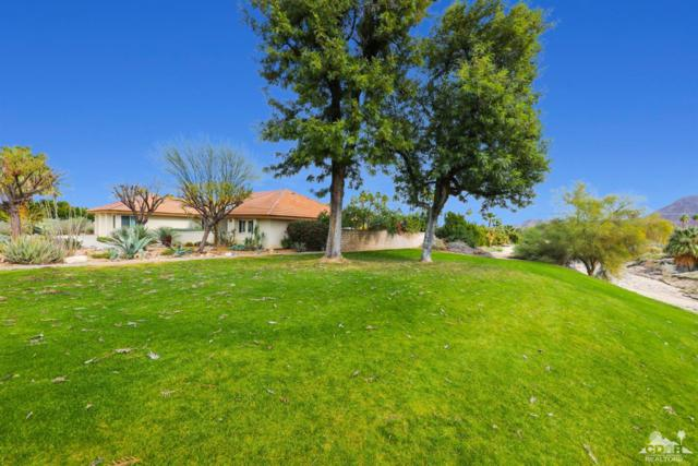 47440 Heliotrope Drive, Palm Desert, CA 92260 (MLS #219003703) :: Brad Schmett Real Estate Group