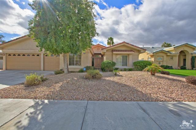 73441 Terraza Drive, Palm Desert, CA 92260 (MLS #219003723) :: Brad Schmett Real Estate Group