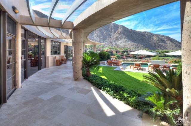 47475 Vintage Drive E, Indian Wells, CA 92210 (MLS #219003743) :: Brad Schmett Real Estate Group