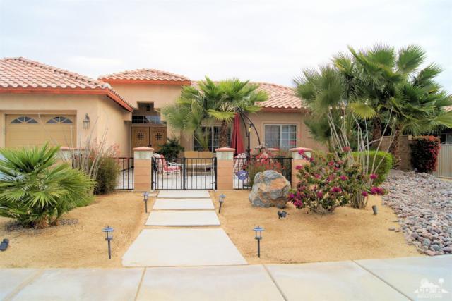 78584 San Marino Court, La Quinta, CA 92253 (MLS #219003851) :: Brad Schmett Real Estate Group