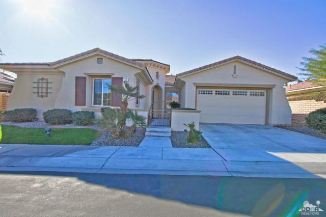 64 Via Del Pienza, Rancho Mirage, CA 92270 (MLS #219003873) :: Hacienda Group Inc