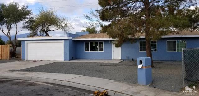 85505 Sylmar Lane, Coachella, CA 92236 (MLS #219003949) :: Brad Schmett Real Estate Group