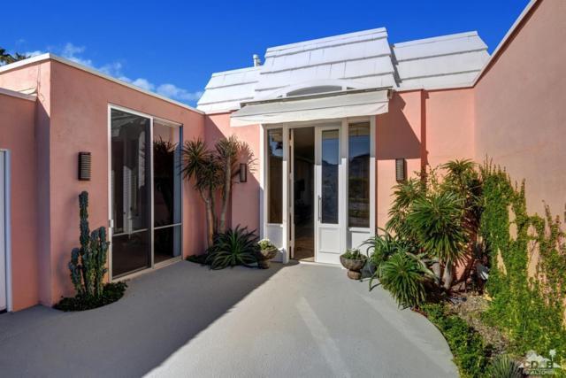 47183 El Agadir, Palm Desert, CA 92260 (MLS #219003953) :: Brad Schmett Real Estate Group