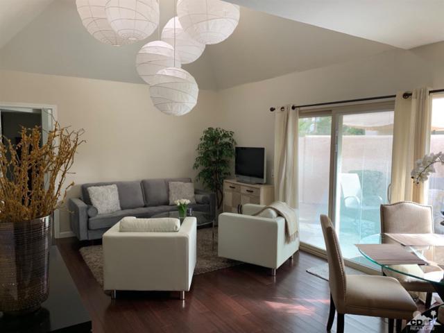 71945 Eleanora Lane, Rancho Mirage, CA 92270 (MLS #219003997) :: Hacienda Group Inc