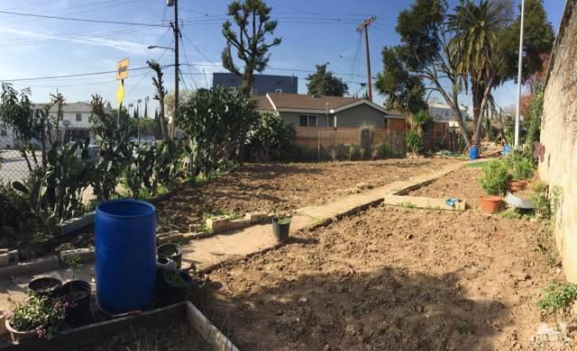 0 Romaine Street, ELA - East Los Angeles, CA 90029 (MLS #219004029) :: The Sandi Phillips Team