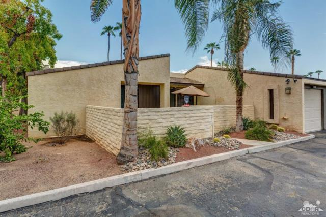 2167 S Via Mazatlan, Palm Springs, CA 92264 (MLS #219004047) :: The Jelmberg Team