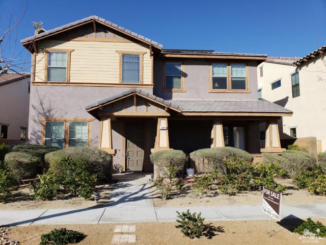 340 Via Napoli, Cathedral City, CA 92234 (MLS #219004063) :: Brad Schmett Real Estate Group