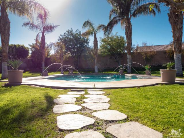 83091 Antigua Drive, Indio, CA 92201 (MLS #219004077) :: Brad Schmett Real Estate Group