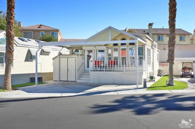 84136 Avenue 44 #649 #649, Indio, CA 92203 (MLS #219004233) :: Brad Schmett Real Estate Group