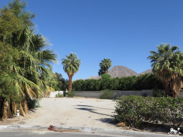 74775 Del Coronado Drive, Palm Desert, CA 92260 (MLS #219004289) :: Hacienda Group Inc